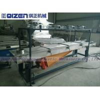 3.6M Linear Vibrating Screens , Powder Sieving Machine With Vibration Manufactures