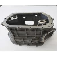 Lost Foam Casting Custom Casting Molds , Die Casting Mold Stability Dimensional Manufactures
