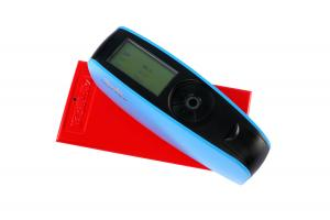 0.1GU Three Angles 3nh YG268 Digital Gloss Meter Manufactures