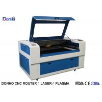 Leetro Control CO2 Laser Engraving Machine With 1300mm * 900mm Blade Table Manufactures