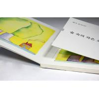 Quality Board Book Binding,Custom Board book printing , Kids Picture Books for sale