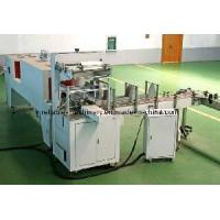 Automatic PE Film Shrink Wrapping Machine (WD-150A) Manufactures