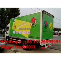 Quality CLW brand 3tons refrigeratated truck with meat hooks for sale, best price 3 for sale