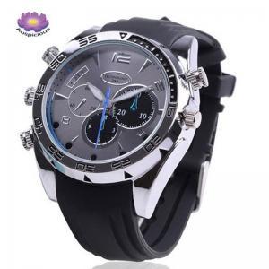 Factory Price cheap Watch Camera/Spy Camera Watch/hand watch camera high quality  spy camera watch