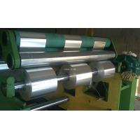 Deep Drawing 8011 H24 Cast Hydrophilic Soft  Aluminum Foil for the Fin stock / AC Manufactures