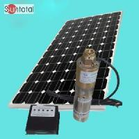 China DC Stainless Steel Solar Water Pump (STP Series) on sale