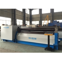 China 1500mm Metal Sheet Roller Machines Thread Full Hydraulic CNC High Accuracy on sale