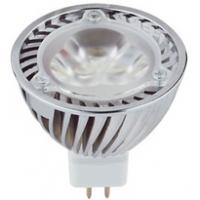 High power MR16 led spot light 4W Manufactures