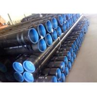 Seamless Carbon Steel Pipe Wall Thickness API 5L X56Q PSL2 Sour Serivce Manufactures