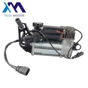 Brand New Shock Abasorber Air Suspension Compressor For VW Touareg OEM  7L0698007A 7L0698007E Manufactures
