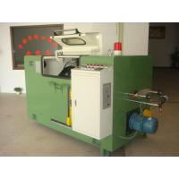 Model 300P Copper Wire Twisting Machine For Fine Wire Bunching , High Speed Manufactures