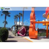 Full Equipment Mobile 5D Cinema 3 Or 6 DOF Commercial Action Rides Convenient for Mall Park Manufactures