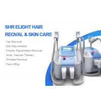 Multifunctional 650-950nm IPL Laser Equipment Painless For Beauty Salon Manufactures