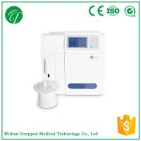 Veterinary Blood Chemistry Analyzer Full Auto Electrolyte Analyzer Low Reagent Consumption Manufactures