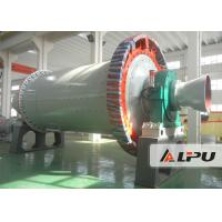 High Capacity Mining Grinding Equipment Quartz Sand Ball Mill for Ore Dressing Manufactures