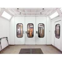 customer designed furniture spray and paint booth Manufactures