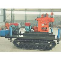 China 200 Meter Depth Geological Drilling Rig  For Physics Exploration on sale