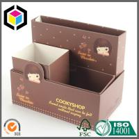 Full Color Printed Paper Stationery Box Carton Packaging Box Manufactures