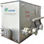 Steel High Pressure Industrial Ultra LNG Vaporizer With Single Evaporation Set 0
