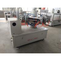 4 / 6 Cavity Rotary Plastic Blow Moulding Machine for PP PE Shower Gel Bottles Manufactures