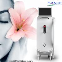 Buy cheap Fast and Effective Laser Hair Removal Machine SHR 808 Diode Laser from wholesalers