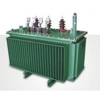 Buy cheap Sh15-M-30-2500/10 Series Amorphous Alloy Iron Core Full Hermetical Transformer from wholesalers