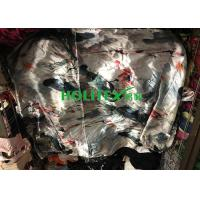 Popular Second Hand Scarves First Grade Used Summer Silk Scarves For Ladies Manufactures