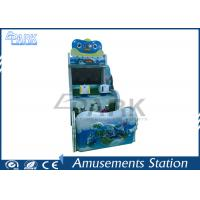 Game Center Coin Operated Arcade Machines With CE Certificate 220V Manufactures