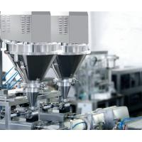 Small Bag Automatic Filling Machine / Sauce Filling Machine For Chill / Honey Manufactures