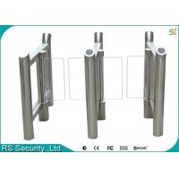 Quality Smart Swing Barrier Mechanism Motor Sensors For Access Control Safety for sale