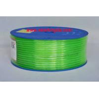 Samlongda SGS Rosh certificates Polyurethane air hose, Clear Blue and Clear Green color Manufactures
