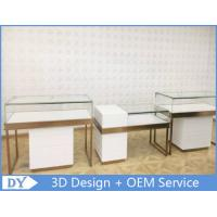 Wholesale Various High Quality  Jewellery Counters For Shops Manufactures