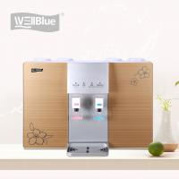 China Reverse Osmosis Drinking Water Filter Dispenser  , Water Purifier With Heater on sale