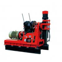 XY-1500 Rock Borehole Drilling Rig Manufactures