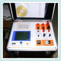 GDVA-402 Current Transformer CT PT Testing Equipment Manufactures