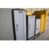 Metal Moisture Proof Anti Magnetic Cabinets For Fire Authorities / Financial Room Manufactures