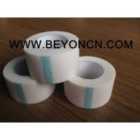 Wound dressing Non Woven Paper Surgical Tape Microporous Hypoallergy Hot Melt Glue Manufactures