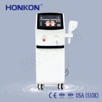 China Body Lifting / Wrinkle Removal High Intensity Focused Ultrasound Machine For Salon on sale