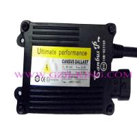 China 12V 35W Canbus Deco De HID Ballast on sale