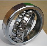 Automobile Single Row 2307 self aligning thrust bearing For Engineering Machinery Manufactures