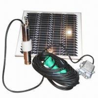 20m Solar Water Pump, Suitable for Garden/Small Farm Manufactures