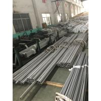 """Stainless Steel Seamless Pipe Hollow bar ASTM A312 / A312M EN10216-5 2"""" SCH40 FURNACE TUBE 1.4841 TP314 Manufactures"""