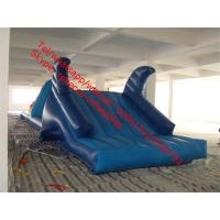 slide for Home Use  Commercial Grade Adult And Kids Inflatable Water Slide Manufactures