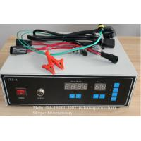 CRS-A electronic system common rail injector tester diesel fuel injector tester simulator CRS-A Manufactures