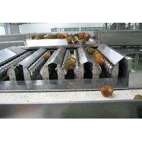 Automatic Mango Fruit Processing Line Equipment for 500-1000ml Manufactures