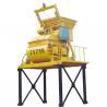 JS750 Concrete Mixer Manufactures