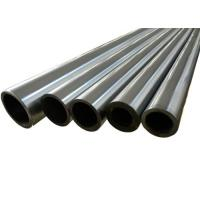 Chrome Plated Hollow Steel Round Rod High Yield Strength And Tensile Strength Manufactures