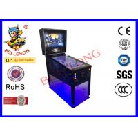 Coin Blue Avengers Pinball Machine GIGABYTE GA-B85M Motherboard Manufactures