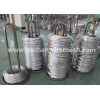 Factory price of ASTM SUS GB JIS standard stainless steel coarse wire metal wire Manufactures