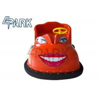 Battery Operated Bumper Cars Kiddy Ride Machine For Playground Manufactures